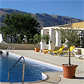 Bed and breakfast tussen Granada en Murcia, Spanje