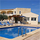 Bed and breakfast regio Almeria, Spanje