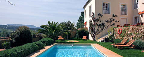 B&B Andalusië